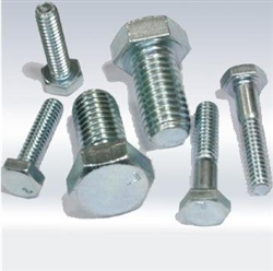 GI Hex Bolt